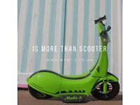 Electric Scooter, Mobi Electric, brand new...we are main UK dealer