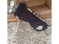 Taylormade RAC cavity back irons