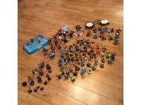Skylanders massive bundle - all games