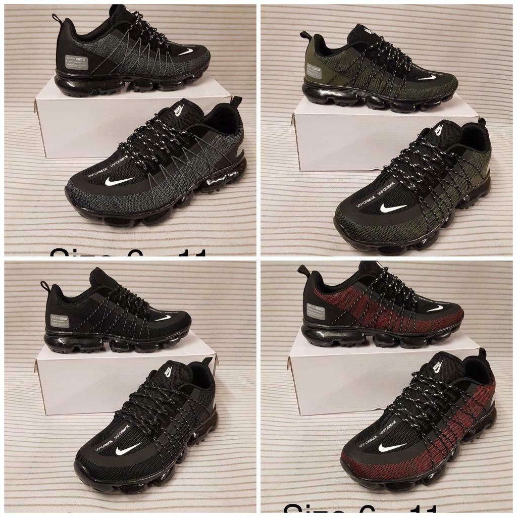 6b7f518ee648 NIKE Vapormax Utility Flyknit ALL COLOURS SIZES not 270 vapormax plus  flyknit tn 95 97 gucci 720