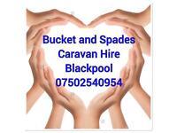 Blackpool Marton mere 17/7 mon to fri
