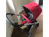 Mamas & Papas Solo Pushchair