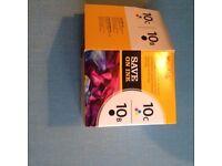 Unopened Colour ink cartridge 10c for Kodak printers