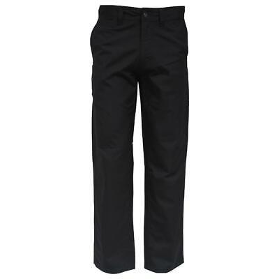 Oakley Riser Pant Mens Size 38 Jet Black Dress Golf Pants Ch