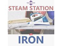 2600W Steam Generator