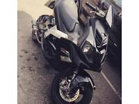 Derbi GP1 250cc motorbike style moped