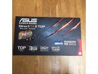 Asus Radeon R9 280X DirectCU II TOP AMD Graphics Card - 3GB