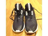 Adidas navy tubulars SIZE 10.5