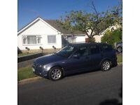 BMW 318i Estate 2003 private plate E46 £575 mot oct , offers