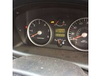 Bargain ! Hyundai Getz 1.5 CRTD GSi 5dr £230