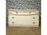 Large Conteporary Chest of Drawer