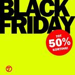 BLACK FRIDAY PRESALE | Tot 50% korting | Teufel