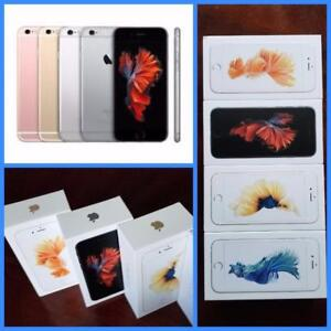 Brand New Apple iPhone 6S 32GB, Factory Unlocked, Gold/Rose/Silver/Grey, Full 1 Year Apple Warranty! Only $485********