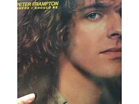 Peter Frampton Vinyl