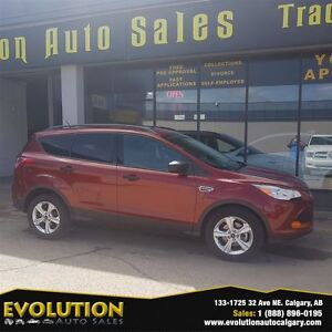 2014 Ford Escape BLUETOOTH ONLY 47,992 KM