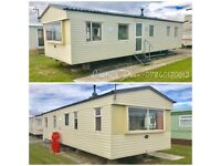 Static Caravan For Sale SITE FEES INCLUDED UNTIL 2019 Sea Views North West 12 Month Park Heysham