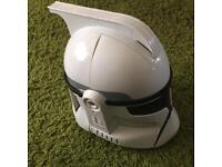 STAR WARS Voice Changing Helmet