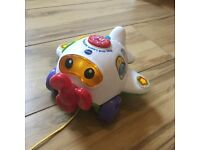 Vtech play & learning Airplane