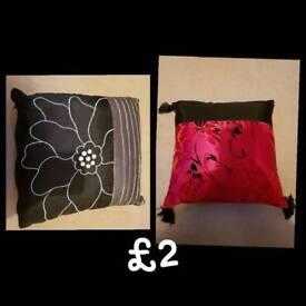 Beautiful Small Cushions
