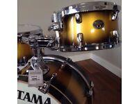 TAMA Silverstar Vintage Drum Kit (Brand New)