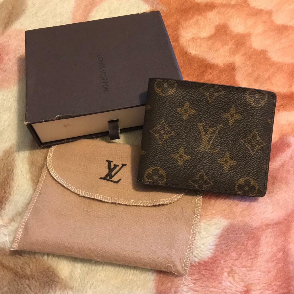 c6fde231da2 Louis Vuitton Multiple Monogram Wallet   in Lasswade, Midlothian   Gumtree