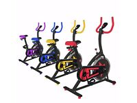 We R Sports Spinning bike Indoor Exercise Bike Aerobic Indoor Cycling Machine -100KG W/L