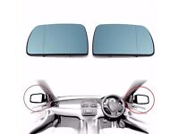 BMW DOOR MIRROR GLASS PRICE FROM 10 POUNDS