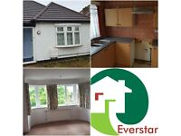 3 BEDROOM BUNGALOW to rent in Northolt