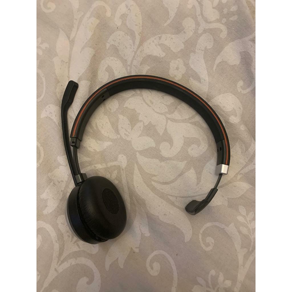 Jabra Evolve 65 Ms Mono Usb Headband In Dalston London Gumtree