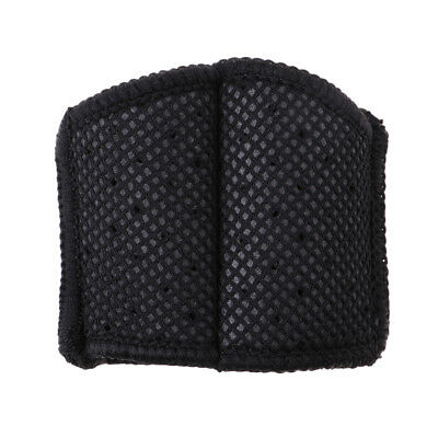 Breathable Stretchy Finger Protector Sleeve Support Arthritis Sports Aid ()