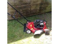 Murray 50 petrol lawnmower