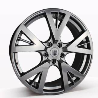 One set of Brand New 18'' MB VE GTS STYLEWHEELS,COMMODORE WHEELS! West Perth Perth City Preview