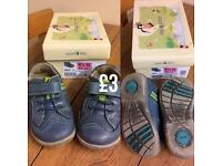 Startrite (size 4 1/2 G) shoes/trainers