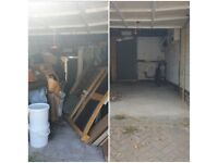 End of tenancy clearance, Home clearance, waste removal, rubbish disposal