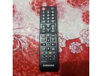 Samsung 48 inch tv remote