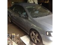 ASTRA G PARTS FOR SALE.