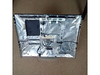 """Apple A1225 iMac 24"""" Mid 2007 Back Cover Base Stand"""