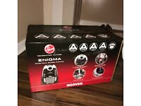 Hoover enigma vacuum - Brand new never opened.