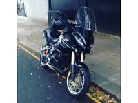 2010 Triumph Tiger 1050abs 31k Miles Fully Loaded Touring Ready