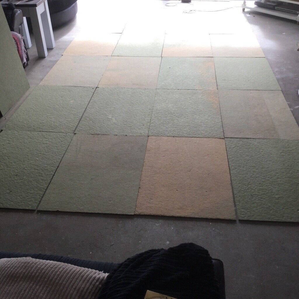 Fibre Board Underlay Ideal For Wood Laminate Flooring