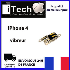 module vibreur moteur vibration pour iphone 4 ebay. Black Bedroom Furniture Sets. Home Design Ideas