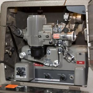 Looking for a Bell and Howell projector