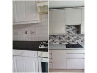 General builder, tiler, carpenter, electrician, decorator, bathroom, kitchen fitter.