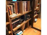 Book shelf for free