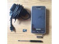 Samsung Pixon 8.0