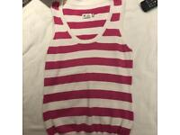 Joules tank top knitted