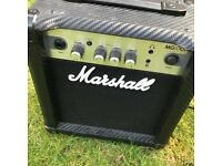 Amplifier Marshall