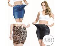 Trim 'N' Slim Skirt TV Offer JML NEW BOXED