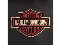 Harley Davidson cycles jacket for sale