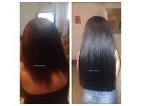 **Pre-bonds, Micro-rings, Micro Weft, Russian Mongolian, Russian, European or Indian Hair Extension